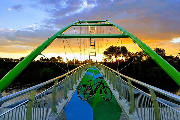 Perry Bridge