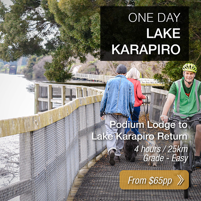 one-day-lake-karapiro-bike-hire
